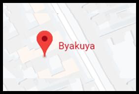byakuya map