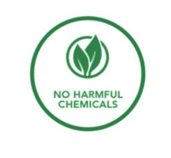 Byakuya- No Harmful Chemicals